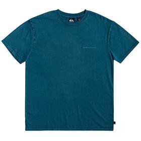 Quiksilver Acid Sun SS Top Men blue coral